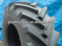 Radial tractor tyre 12.4R24 TAISHAN,SUPERHAWK
