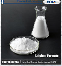 NEW China Calcium Formate 98% min for concrete