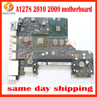 "large wholesale motherboard for Apple MacBook Pro A1278 13"" Mid 2009 2010 Logic Board 2.53GHz 820-2530-A"