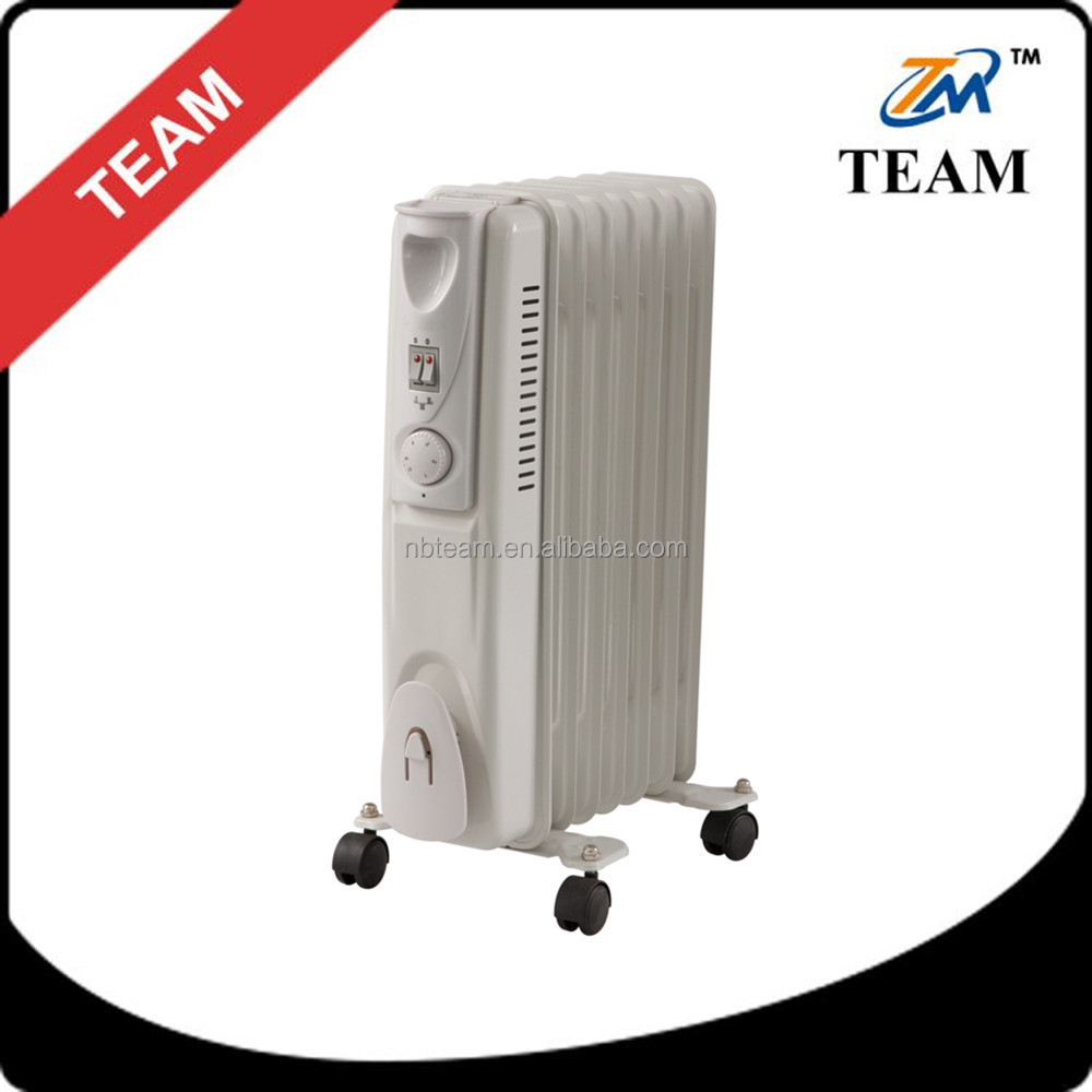 Ningbo Taimu Oil Filled Radiator Heater model NY-G1