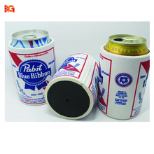 Neoprene Beverage Can Cooler And Warmer Cooler
