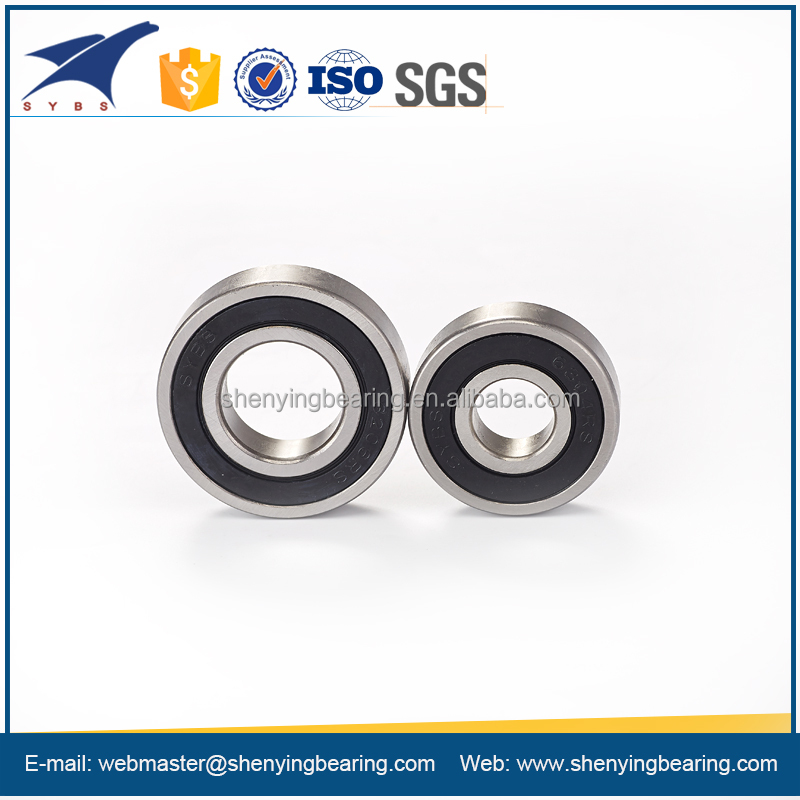 miniature bearing 697 for industrial application