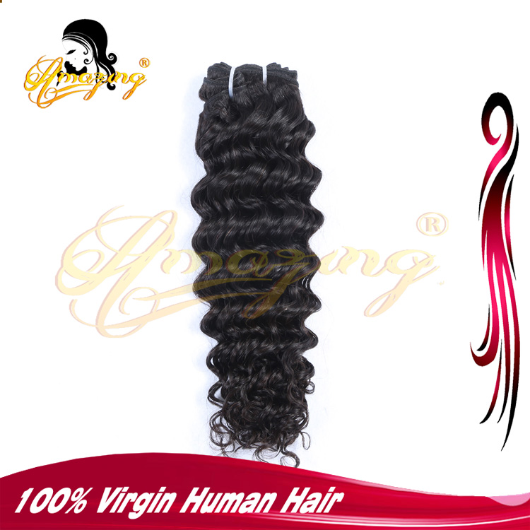 Unprocessed Wholesale best selling hair weave color 530