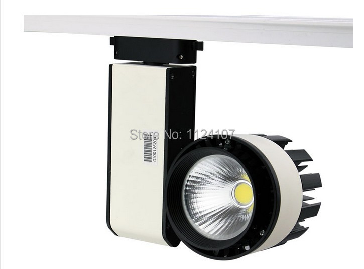 AC 85-265V 20W LED COB Track Light High power light source, Integrated chip ,COB LED track light-G10012620