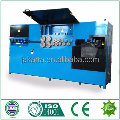 China supplier automatic rebar stirrup bending machine