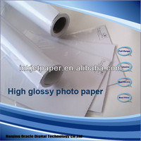 115g -300g inkjet photo paper,photo glossy paper for inkject printer