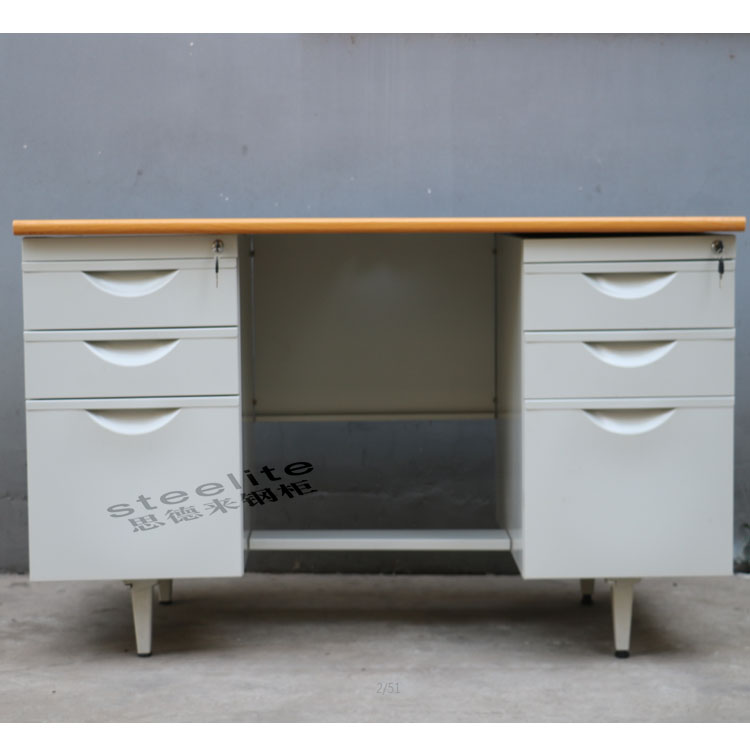 office executive table pictures/office reception table design /office director table