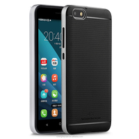 High Quality Dual Layer Armor Hybrid PC+TPU Back Cover Case For Huawei Honor 4x