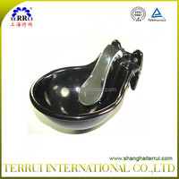 1.7L automatic Drinking bowl with pressure plate for animals