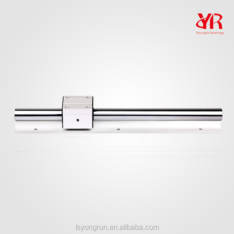 Low Price Ball Linear Guide Rail Pair