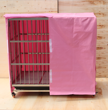"NEW DOG PUPPY CAT RABBIT COLLAPSIBLE CRATE 66""-141""INCHES PET CAGE KENNEL"