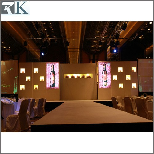 High Quality Aluminum Backdrop Square Pipe And Drapes/portable Pipe And Drape/adjustable Pipe And Drape