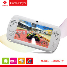 7 inch Android System tablet pc Game Player