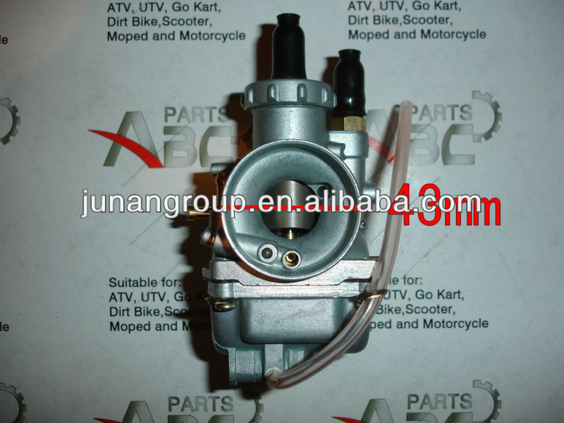 Motorcycle,ATV Parts Carburetor PZ20 AX100