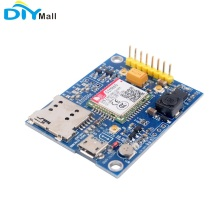 SIM868 Development Board GSM GPRS GPS BT <strong>Module</strong> Replace SIM808