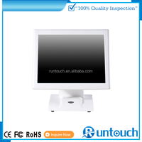 Runtouch RT-6800A EPOS Touch Screen POS Systems Cash Register for Kiosk,Canteen, Retail with Free Software