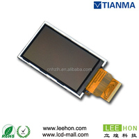 Tianma small size 2.2 inch tft lcd module TM022HDHT1 ,spi tft lcd display 240x320