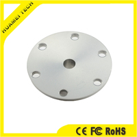 Cnc machining aluminum box/precision parts/mechanical parts fabrication services