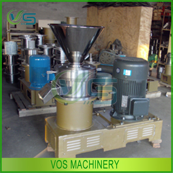 Automatic Dairy,Penut,sesame Colloid Grinding Machine/Mill Machine for sale