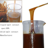 Wholesale Liquid malt extract
