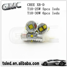 OEM custom CE&Rohs 1156 1157 7440 744 led car light, 3156 3157 light led car, h8 h11 9005 9006 fog light car led light