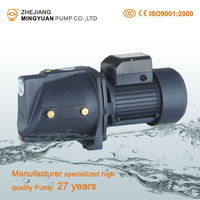 Jet Water Pump Bearing Water Pressure Booster Pump Mini Motor 220v