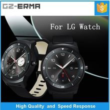 Best Selling Ultra Thin Full Screen for Lg Smart Watch Anti Shock Protective Film for LG Watch W110