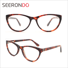 SEERONDO Wholesale Latest Unisex Eyeglasses High Quality New Style Optical Glasses Frames