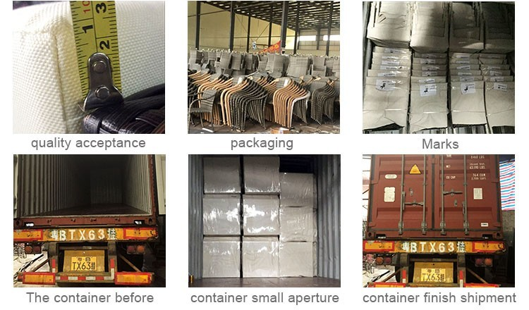 rattan garden furniture assembly instructions