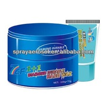 High Quality Paraffin Car Wax