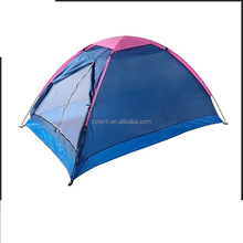 High-end Family Tunnel Tent,2 room 1 hall tunnel camping Party Tent