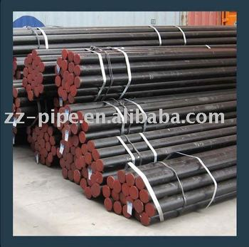 ASTM A106 carbon seamless steel pipe and tube