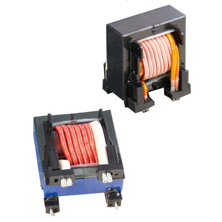 EE19 high voltage transformer price with fly wire