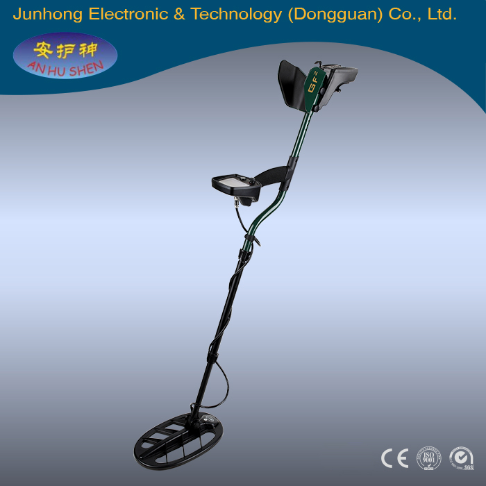 gold metal detector hot sale in dubai