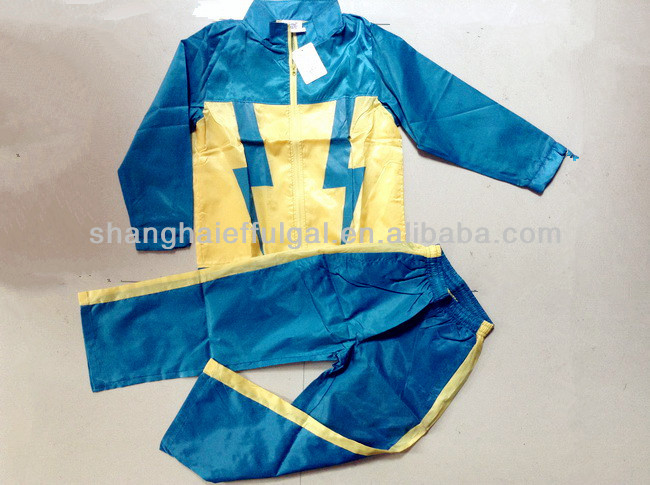 2014 Boys Raincoat.
