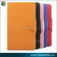 New arrivel flip tablet cover case for samsung galaxy tab 3