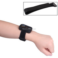 Sports camera wifi remote hand strap wrist arm belt for gopro hero 2 3 3+ 4