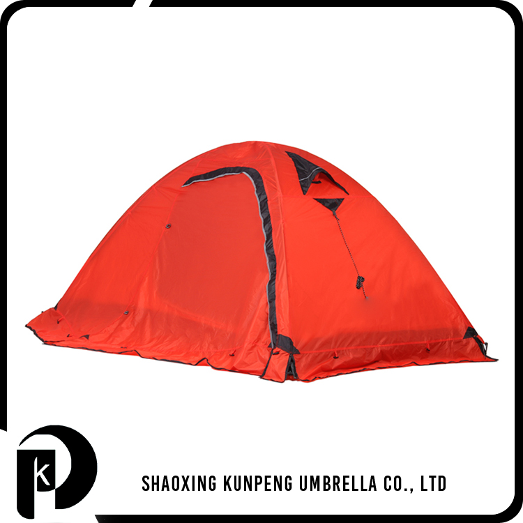 Wholesale Customized Outdoor 1-2 Person Camping Tent