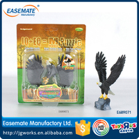 Wholesale plastic animal toys bird eagle for kids