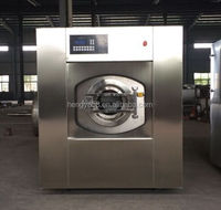 Laundry Shop 25KG Commercial Washing Machine price
