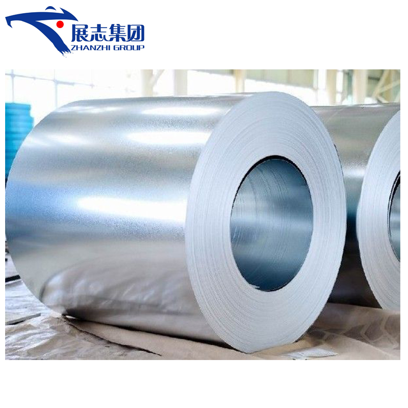 chinese factory price ral Galvanized Iron Sheet Roll