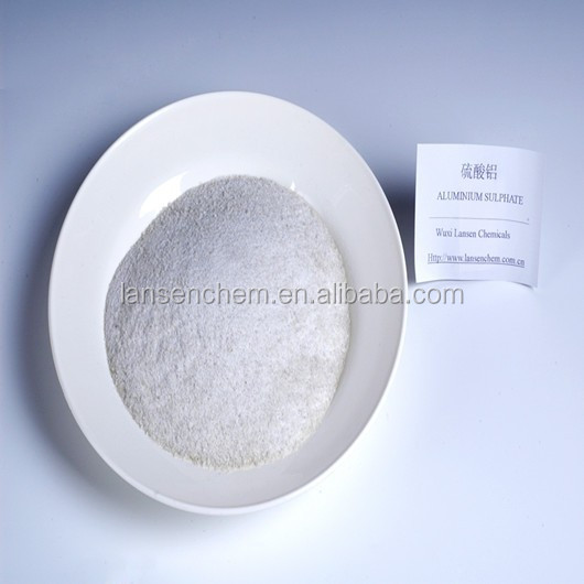 aluminum sulfate fertilizer/industry