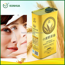 Cold Pressed Wheat Germ Oil Anti Wrinkle