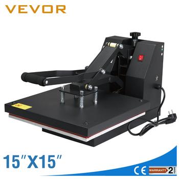shirt heat transfer machine