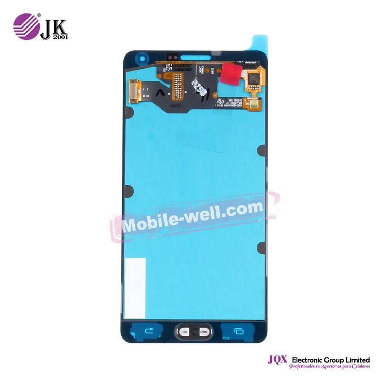 [JQX] replacement lcd for Samsung galaxy A7 lcd + touch screen A7 A7000 display+digitizer