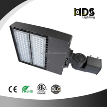 OEM Supplier 150W LED Shoe Box Street Light for 5 years Warranty with Low Price