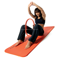 Promotional Fitness New Fashion Yoga and Pilates Ring For gym Equipment