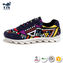 XGY-006-The low cut simple classical healthy comfortable blade sport shoes