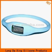 popular silicone sports watches