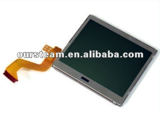 For NINTENDO DS LITE NDSL DSL New TOP LCD SCREEN